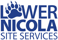 Lower Nicola Site Services